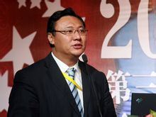 Wu Qi: Roland Berger, vicepresident d'International Management Consulting Co, Ltd
